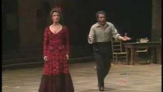 """""""Carmen"""" de Bizet - Acte IV - """"Duo Final"""""""