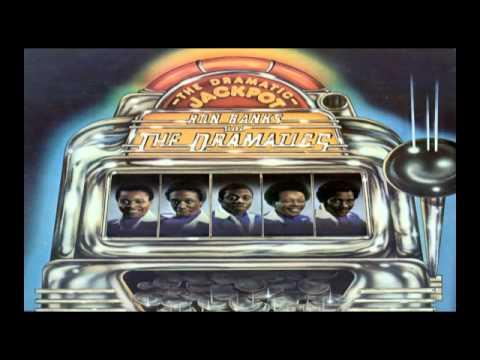 The Dramatics ~ Me And Mrs  Jones 1975 Soul R&B
