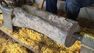 Amazing Art Woodturning Of Carpenter - Craftsmen Skill Magic Never Seen, Wood Work thumbnail