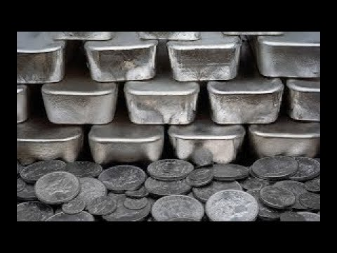GLD & SLV: Big Trouble For The Silver Market If Mexico Monetizes Its Silver Libertad Coin