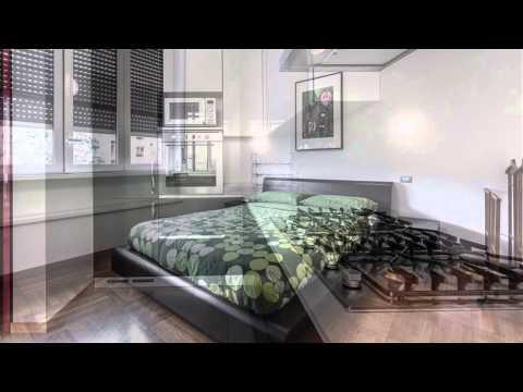 HouseinMilano- MILANO GARIBALDI APARTMENT