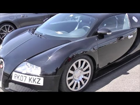 Supercar Siege Brands Hatch May The Cars Youtube