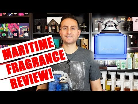 Tommy Bahama Maritime Fragrance / Cologne Review