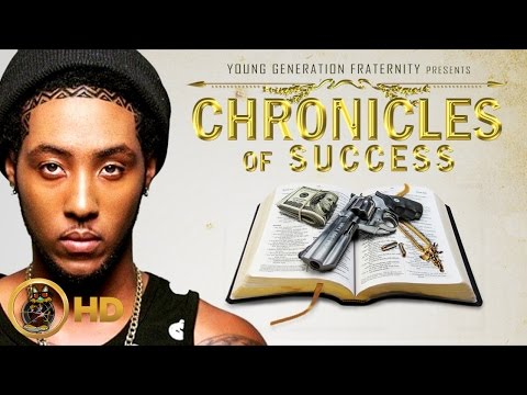 Vershon - Neva Happy Fi Mi [Chronicles Of Success Riddim] Official Audio