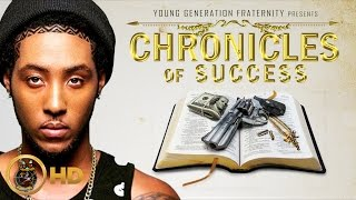 Vershon - Neva Happy Fi Mi [Chronicles Of Success Riddim] January 2016