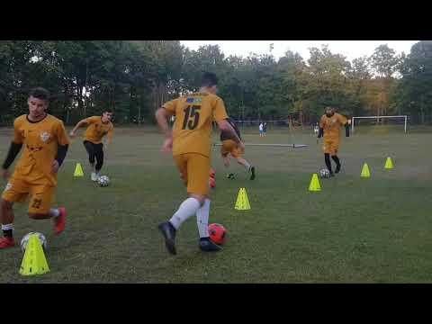 ArsFootball Europa 🇪🇺Coaching Soccer Academy 2020 🇩🇪