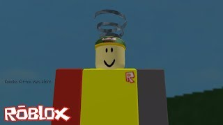 Making a 2008 Roblox video