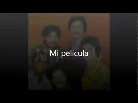 Katunga - Katunga Show (Megamix) [VDJ ARAÑA Video Version].wmv