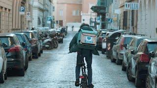 AVINCOLA - Un rider
