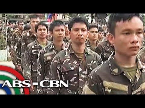 TV Patrol: Bakbakan sa Marawi, tuluyan nang winakasan