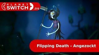 Flipping Death (Switch) - Angezockt