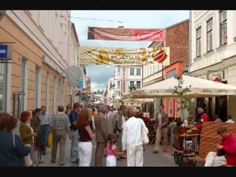 Estonia Photos.flv