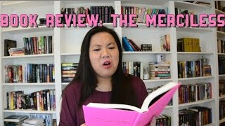 CUCKOO FOR BOOKS REVIEW: THE MERCILESS