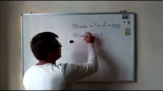 Как зарабатывать на партнерских программах (Евгений Вергус)
