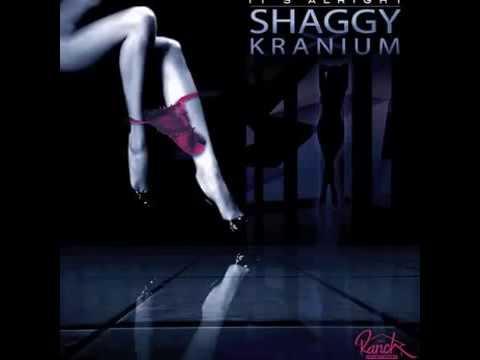 Shaggy Ft KraniumIts Alright