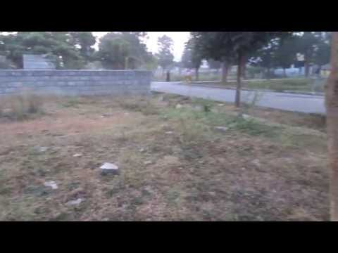 Land For Sale @156L In Clarical Layout, Anjanapura, Bangalore  Refind:16124