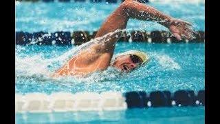 Žďárská liga mistrů - Plavecký sprint