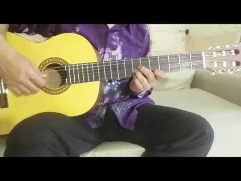Iwan Fals - Mata Indah Bola PingPong (Fingerstyle Cover)