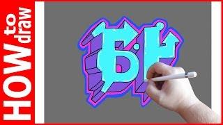 Как нарисовать граффити буквы, Ы № 1(INSTAGRAM: https://www.instagram.com/dmitrysyrman/ Я в ВКОНТАКТЕ: http://vk.com/syrman_d Группа в ВКОНТАКТЕ: http://vk.com/public59608073 I'm on ..., 2016-09-29T03:10:46.000Z)