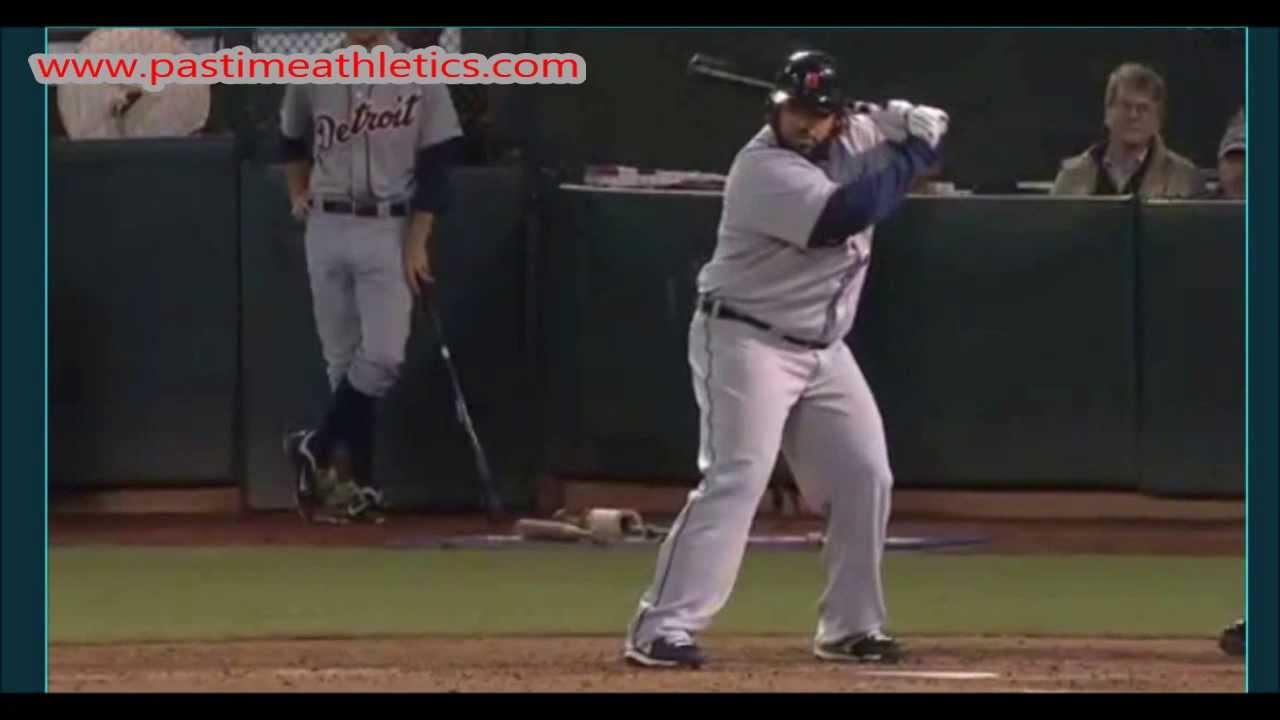 Prince Fielder Swing
