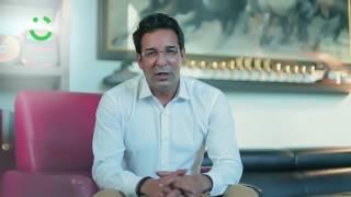 Wasim Akram, Honorary CEO – Careem Pakistan