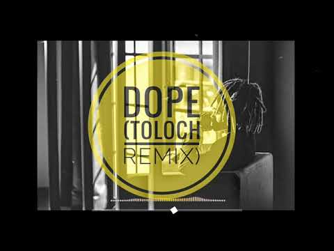Arione Joy - Dope (Official remix) prod. by Toloch