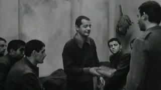 GIAN MARIA VOLONTE' - I SETTE FRATELLI CERVI (1968) DI GIANNI PUCCINI