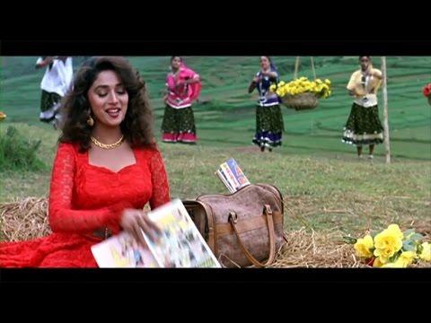 Ye mausam ka jadu hai mitwa Hum aap ke hain kaun HD 1080p Salman Khan & Madhuri Dixit