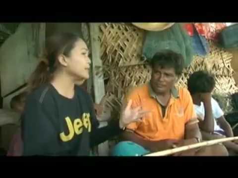 Life of Bajau Laut