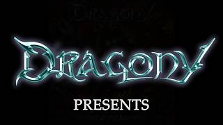 "DRAGONY ""Masters Of The Multiverse"" album trailer 2018"