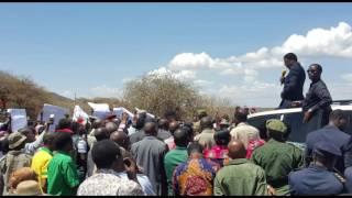 Agizo la Waziri Mkuu kuhusu faru aliyeondoshwa Hifadhi ya Ngorongoro