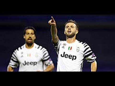Juventus are the most rounded side in Europe