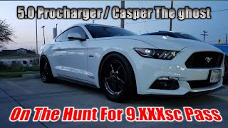 Video-Search for procharger 5 0