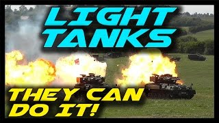 armored warfare scorpion feat t92 light tanks can do it scorpion t92 gameplay