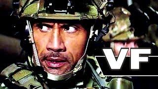 SKYSCRAPER Bande Annonce VF Officielle (Dwayne Johnson, 2018) streaming