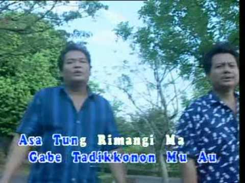 Asom na di dolok (Batak song)