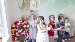 видео Сценарий в стиле Красавица и чудовище на детский день рождения