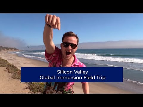 Global Immersion Field Trip - Silicon Valley | London Business School