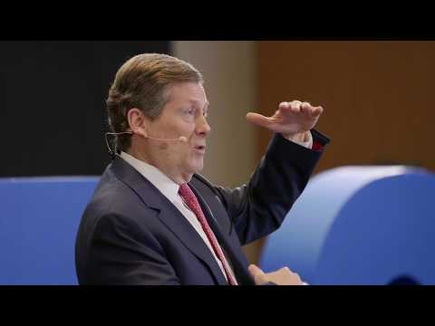 John Tory - A Better City