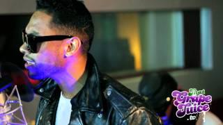 Miguel - Vixen (Live)