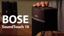 Bose SoundTouch 10 - Test/Review [German HD]