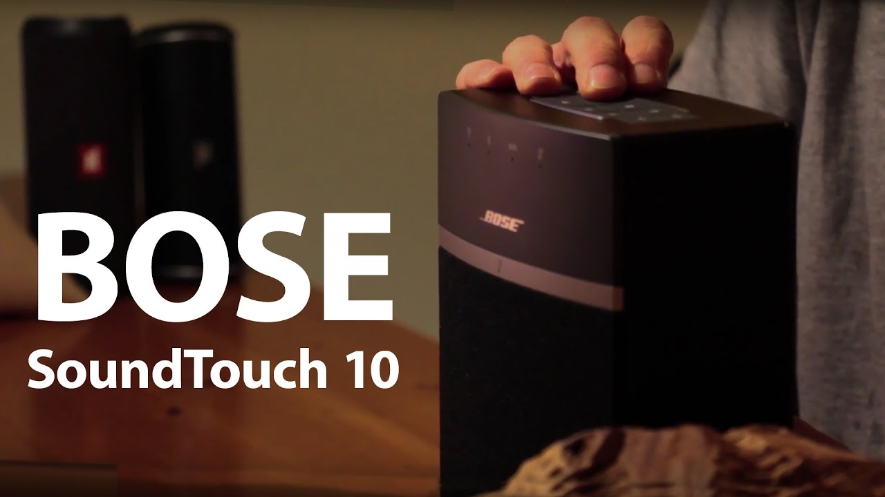 Bose SoundTouch 9 - Test/Review [German HD]