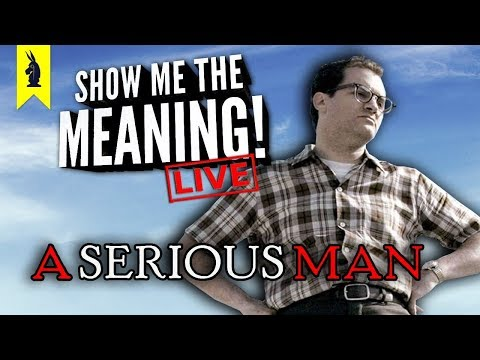 A Serious Man (2009) – Show Me the Meaning! LIVE!