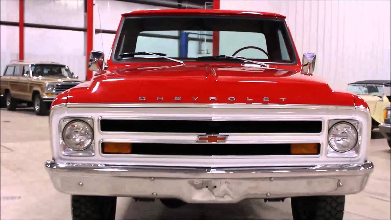 hight resolution of 1968 chevy c20
