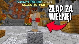 ZABIERZMY IM WĘŁNĘ - Bed Wars - Minecraft #LIVE - Na żywo