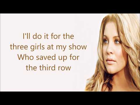Three - Lauren Alaina