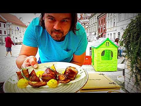 ROTOVZ RESTAURANT MARIBOR SLOVENIA TRAVEL FOOD SUMMER LIFESTYLE