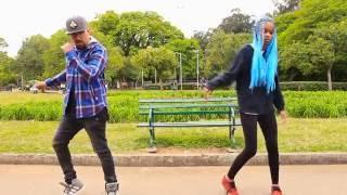 DUBSTEP DANCE | True Colors  | SINYX & ZURY