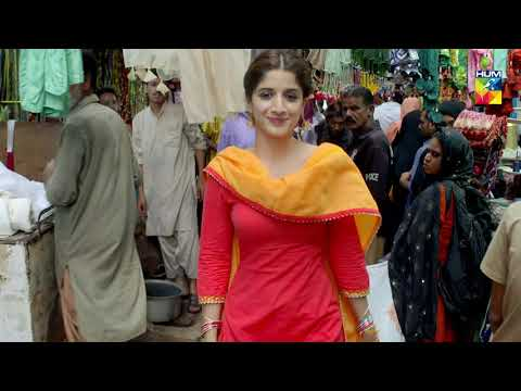 Mawra Hocane and Adeel Hussain Pair Up For Drama Serial