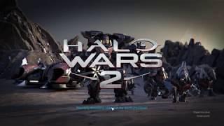 Halo Wars 2 gameplay tryb potyczki(PC)[HD](PL)